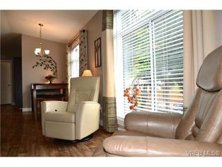 Photo 6: 46 2780 Spencer Road in VICTORIA: La Goldstream Manu Single-Wide for sale (Langford)  : MLS®# 349043
