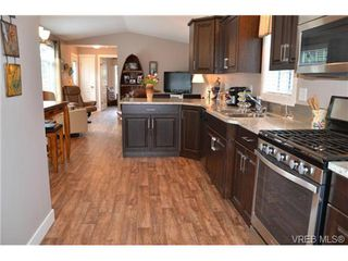 Photo 5: 46 2780 Spencer Road in VICTORIA: La Goldstream Manu Single-Wide for sale (Langford)  : MLS®# 349043