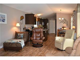 Photo 3: 46 2780 Spencer Road in VICTORIA: La Goldstream Manu Single-Wide for sale (Langford)  : MLS®# 349043