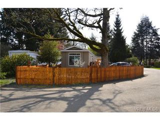 Photo 18: 46 2780 Spencer Road in VICTORIA: La Goldstream Manu Single-Wide for sale (Langford)  : MLS®# 349043