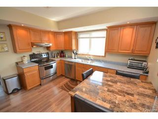 Photo 5: Melbourne Avenue in Winnipeg: Residential for sale : MLS®# 1511151