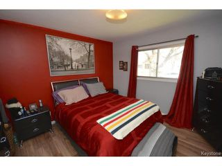 Photo 7: Melbourne Avenue in Winnipeg: Residential for sale : MLS®# 1511151