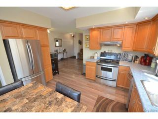 Photo 4: Melbourne Avenue in Winnipeg: Residential for sale : MLS®# 1511151