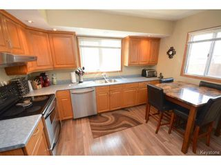 Photo 6: Melbourne Avenue in Winnipeg: Residential for sale : MLS®# 1511151