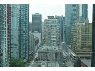 "Photo 8: 2105 1238 MELVILLE Street in Vancouver: Coal Harbour Condo for sale in ""Point Claire"" (Vancouver West)  : MLS®# V1132813"