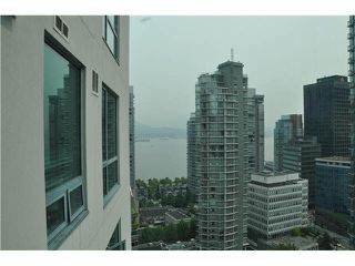 "Photo 9: 2105 1238 MELVILLE Street in Vancouver: Coal Harbour Condo for sale in ""Point Claire"" (Vancouver West)  : MLS®# V1132813"