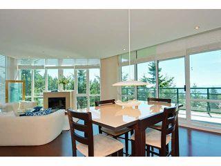 "Photo 3: 801 14824 NORTH BLUFF Road: White Rock Condo for sale in ""Belaire"" (South Surrey White Rock)  : MLS®# F1446029"