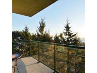 "Photo 12: 801 14824 NORTH BLUFF Road: White Rock Condo for sale in ""Belaire"" (South Surrey White Rock)  : MLS®# F1446029"