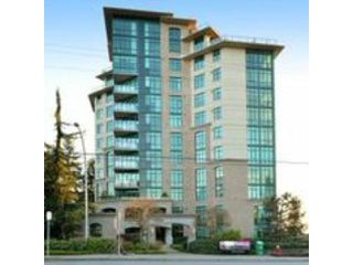 "Photo 14: 801 14824 NORTH BLUFF Road: White Rock Condo for sale in ""Belaire"" (South Surrey White Rock)  : MLS®# F1446029"