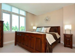 "Photo 7: 801 14824 NORTH BLUFF Road: White Rock Condo for sale in ""Belaire"" (South Surrey White Rock)  : MLS®# F1446029"