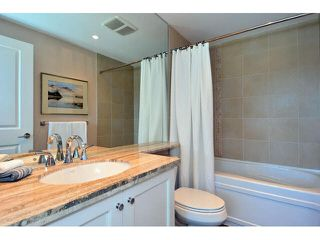 "Photo 10: 801 14824 NORTH BLUFF Road: White Rock Condo for sale in ""Belaire"" (South Surrey White Rock)  : MLS®# F1446029"