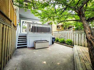 Photo 19: 23 Caroline Avenue in Toronto: South Riverdale House (2-Storey) for sale (Toronto E01)  : MLS®# E3255543
