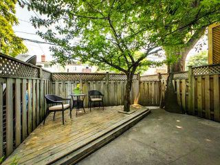 Photo 20: 23 Caroline Avenue in Toronto: South Riverdale House (2-Storey) for sale (Toronto E01)  : MLS®# E3255543