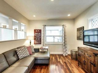 Photo 3: 23 Caroline Avenue in Toronto: South Riverdale House (2-Storey) for sale (Toronto E01)  : MLS®# E3255543
