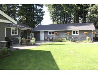 Photo 14: 9288 204 Street in Langley: Walnut Grove House for sale : MLS®# F1447455