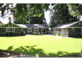Photo 13: 9288 204 Street in Langley: Walnut Grove House for sale : MLS®# F1447455