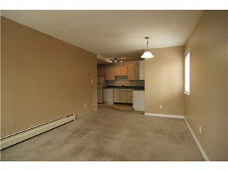 "Photo 3: 105 1209 HOWIE Avenue in Coquitlam: Central Coquitlam Condo for sale in ""CREEKSIDE MANOR"" : MLS®# V1136026"