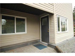 "Photo 2: 105 1209 HOWIE Avenue in Coquitlam: Central Coquitlam Condo for sale in ""CREEKSIDE MANOR"" : MLS®# V1136026"