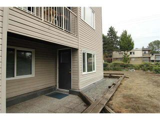 "Photo 12: 105 1209 HOWIE Avenue in Coquitlam: Central Coquitlam Condo for sale in ""CREEKSIDE MANOR"" : MLS®# V1136026"