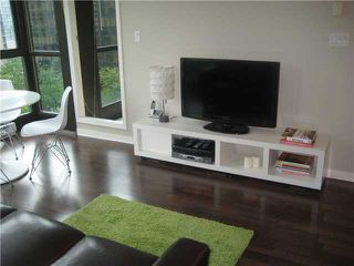 Photo 5: 607 1331 ALBERNI Street in Vancouver: West End VW Condo for sale (Vancouver West)  : MLS®# V1136994