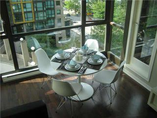 Photo 4: 607 1331 ALBERNI Street in Vancouver: West End VW Condo for sale (Vancouver West)  : MLS®# V1136994