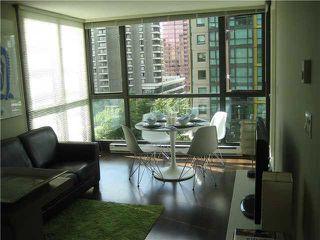 Photo 3: 607 1331 ALBERNI Street in Vancouver: West End VW Condo for sale (Vancouver West)  : MLS®# V1136994