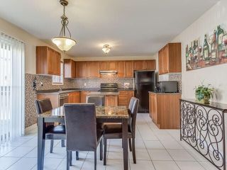 Photo 16: 9 Mediterra Drive in Brampton: Fletcher's Meadow House (2-Storey) for sale : MLS®# W3313829