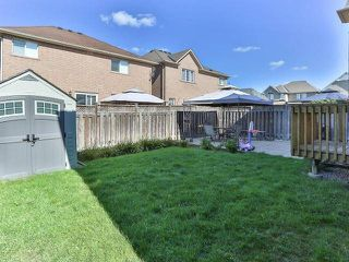 Photo 7: 9 Mediterra Drive in Brampton: Fletcher's Meadow House (2-Storey) for sale : MLS®# W3313829