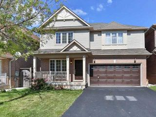 Photo 9: 9 Mediterra Drive in Brampton: Fletcher's Meadow House (2-Storey) for sale : MLS®# W3313829