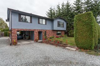 Main Photo: 1434 160 Street in Surrey: King George Corridor House for sale (South Surrey White Rock)  : MLS®# R2002788