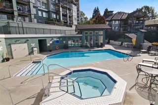 "Photo 1: 207 9098 HALSTON Court in Burnaby: Government Road Condo for sale in ""SANDLEWOOD"" (Burnaby North)  : MLS®# R2005913"