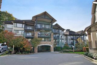 "Photo 2: 207 9098 HALSTON Court in Burnaby: Government Road Condo for sale in ""SANDLEWOOD"" (Burnaby North)  : MLS®# R2005913"