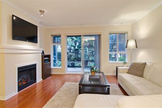 "Photo 7: 207 9098 HALSTON Court in Burnaby: Government Road Condo for sale in ""SANDLEWOOD"" (Burnaby North)  : MLS®# R2005913"