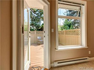 Photo 10: 4 10121 Fifth Street in SIDNEY: Si Sidney North-East Townhouse for sale (Sidney)  : MLS®# 357279