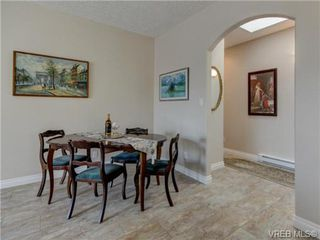 Photo 13: 4 10121 Fifth Street in SIDNEY: Si Sidney North-East Townhouse for sale (Sidney)  : MLS®# 357279