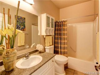 Photo 16: 4 10121 Fifth Street in SIDNEY: Si Sidney North-East Townhouse for sale (Sidney)  : MLS®# 357279