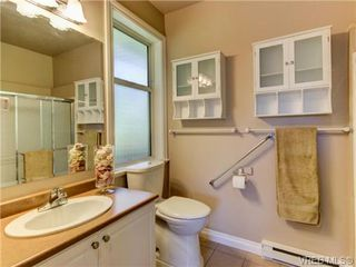Photo 18: 4 10121 Fifth Street in SIDNEY: Si Sidney North-East Townhouse for sale (Sidney)  : MLS®# 357279