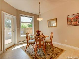 Photo 12: 4 10121 Fifth Street in SIDNEY: Si Sidney North-East Townhouse for sale (Sidney)  : MLS®# 357279