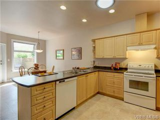 Photo 4: 4 10121 Fifth Street in SIDNEY: Si Sidney North-East Townhouse for sale (Sidney)  : MLS®# 357279