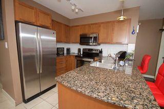 "Photo 3: 421 19673 MEADOW GARDENS Way in Pitt Meadows: North Meadows PI Condo for sale in ""THE FAIRWAYS"" : MLS®# R2014157"