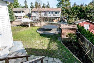 Photo 16: R2040413 - 3374 Cedar Dr, Port Coquitlam House For Sale