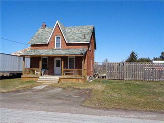 Photo 1: 2176 Concession Road 10 Road in Ramara: Rural Ramara House (2-Storey) for sale : MLS®# X3452811