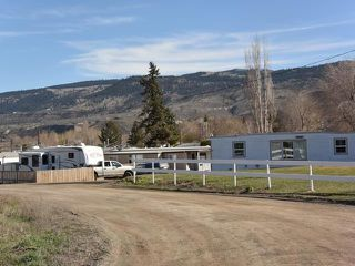 Photo 23: 34B 771 ATHABASCA STREET in : South Kamloops Manufactured Home/Prefab for sale (Kamloops)  : MLS®# 133700