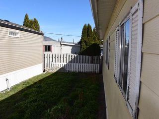 Photo 25: 34B 771 ATHABASCA STREET in : South Kamloops Manufactured Home/Prefab for sale (Kamloops)  : MLS®# 133700