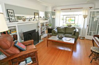 Photo 2: 3496 W 30TH Avenue in Vancouver: Dunbar House for sale (Vancouver West)  : MLS®# R2055322