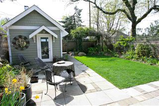 Photo 16: 3496 W 30TH Avenue in Vancouver: Dunbar House for sale (Vancouver West)  : MLS®# R2055322
