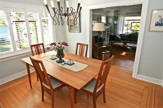 Photo 3: 3496 W 30TH Avenue in Vancouver: Dunbar House for sale (Vancouver West)  : MLS®# R2055322