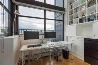 "Photo 10: 3503 128 W CORDOVA Street in Vancouver: Downtown VW Condo for sale in ""Woodwards"" (Vancouver West)  : MLS®# R2057510"
