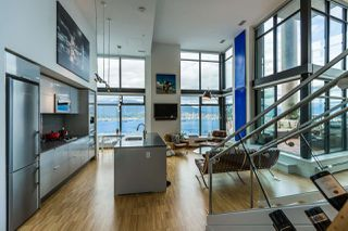 "Photo 4: 3503 128 W CORDOVA Street in Vancouver: Downtown VW Condo for sale in ""Woodwards"" (Vancouver West)  : MLS®# R2057510"