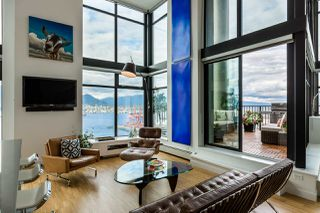 "Photo 1: 3503 128 W CORDOVA Street in Vancouver: Downtown VW Condo for sale in ""Woodwards"" (Vancouver West)  : MLS®# R2057510"